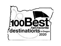 100 Best Fan Favorite Destination